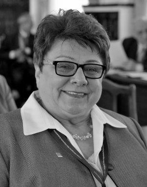 mgr inż. Barbara Malec
